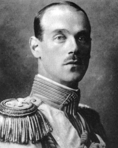 Michael Alexandrovich Romanov (1878 - 1918) - Find A Grave Photos