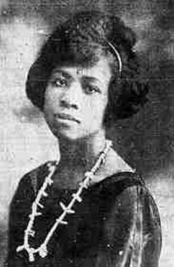 Amy Euphemia <i>Jacques</i> Garvey