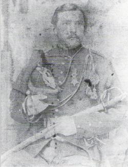Henry W. B. Mechlin