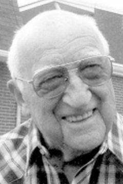 Elmer Russell Parrish