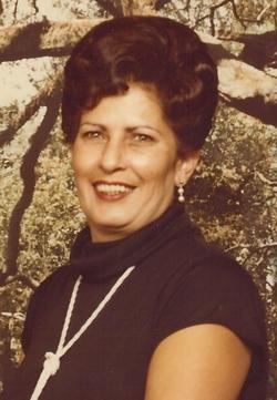 Florence Marie <i>Heselden</i> Banks