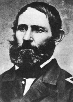 Theophilus Toulmin Garrard