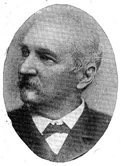 John Peter Richardson
