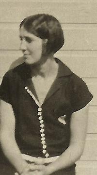 Catherine Sophia <i>Hampton</i> Weaver