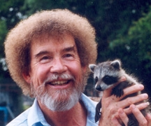 Robert Norman Bob Ross