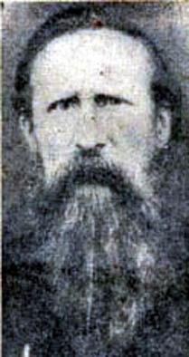 Theodore Freeling Bailey
