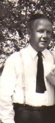Norman Carl Ahern