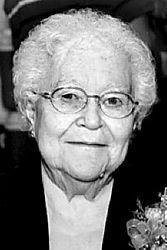 Geraldine L <i>Huilman</i> Lochner
