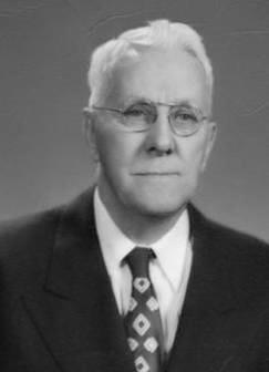 Albert P�r A.P. Anderson