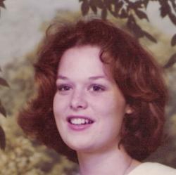 Margaret Hearne