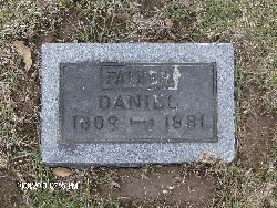 Daniel Corbet