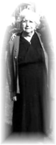Mary Elizabeth <i>Ferris</i> Dougherty