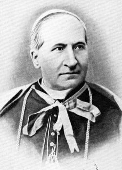 Cardinal Gaetano Aloisi Masella