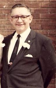 John G. Wolkotte