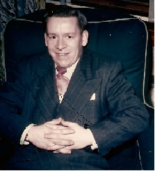 Arthur G. Wolkotte