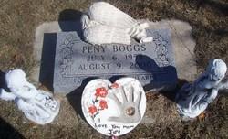 Peny <i>Heitz</i> Boggs