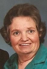 Martha Lou <i>Graham</i> Burger