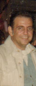 Allen Eugene Burrell