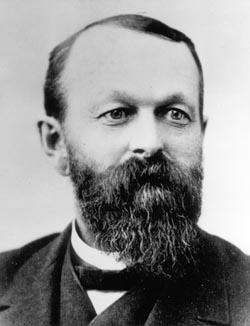 Joseph E. Bates