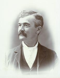 Dr William Brigham Parkinson, Sr