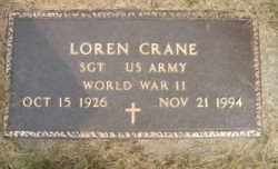 Loren Crane