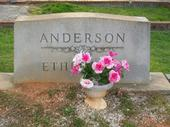 J. Emory Anderson