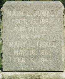 Marcus Lafayette Bowles