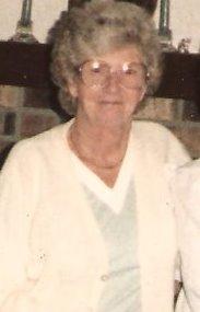 Vera E <i>Sumner</i> Dickerson
