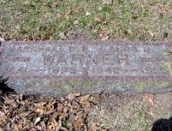 Marshall C. Warner