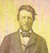Benjamin Livingston