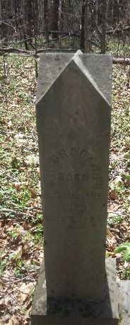 William Henry Brookmier