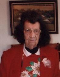 Alberta J. Bert <i>Schmidt</i> Bergmeier