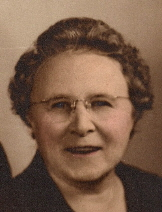Lillie Ethel <i>Durant</i> Heiney