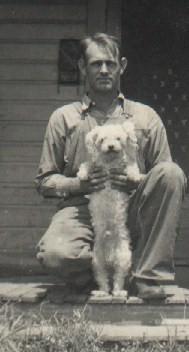 Edgar Leroy Hedrick