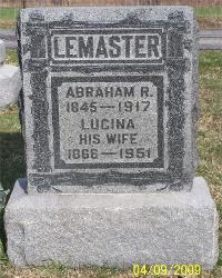 Abraham R. LeMaster