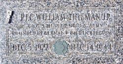 William Thieman, Jr