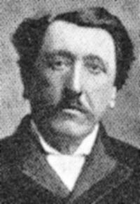 William Chatterdon Dix