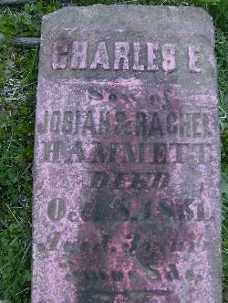 Charles Edgar Hammett