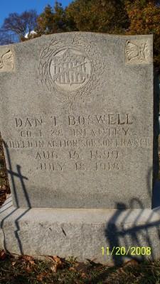 Daniel T. Boswell