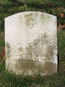 William Leo Lindsay