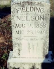 Fielding Nelson