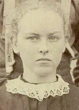Sarah Ellen <i>Reynolds</i> Nelson