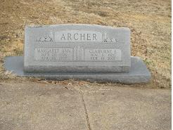 Margaret Ann Archer