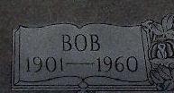 Bob Moncier