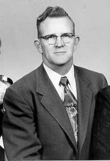 Rev Lois Gray Scott