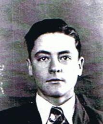 Harold Algeron Carman