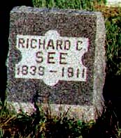 Richard Cook See