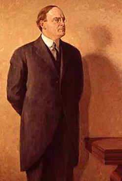 Joseph Alfred Arner Burnquist
