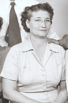 Eunice M Green
