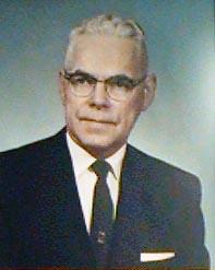 Lester William Nixon